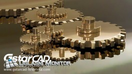 GstarCAD Mechanical 2018