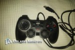 Gamepad USB E-blue Cobra black