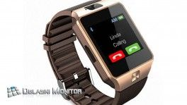 Smart Watch SIM kartica kamera za HTC Samsung Android